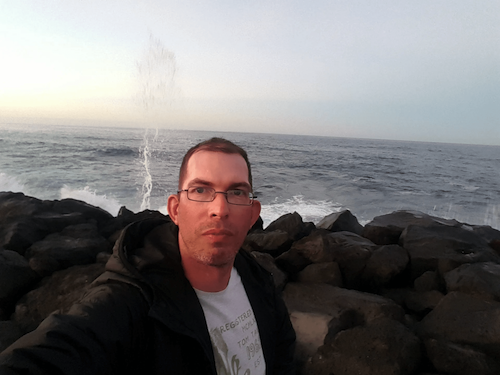 Frank Scherb Profilbild