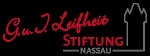 G. und I. Leifheit Stiftung